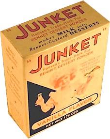 Junket