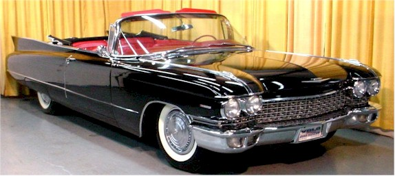 Cadillac Vintage Car For Sale In India
