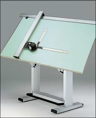 Zeichentische On Pinterest Drafting Tables