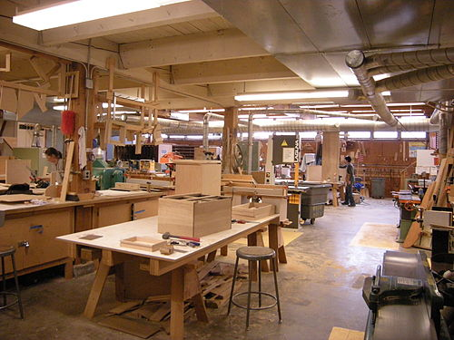 Wood Project Woodworking Classes Nyc Must See